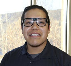 Tyrone Deel - Front Office Coordinator in Durango CO at Tomsic Physical Therapy