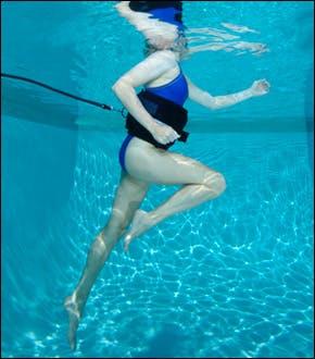 Aquatic Therapy   Folsom CA   Roseville CA