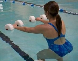 Aquatic Therapy | Folsom CA | Roseville CA