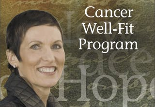 Cancer Well-Fit Program | Roseville CA | Folsom CA