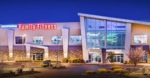 Physical Therapy Folsom CA