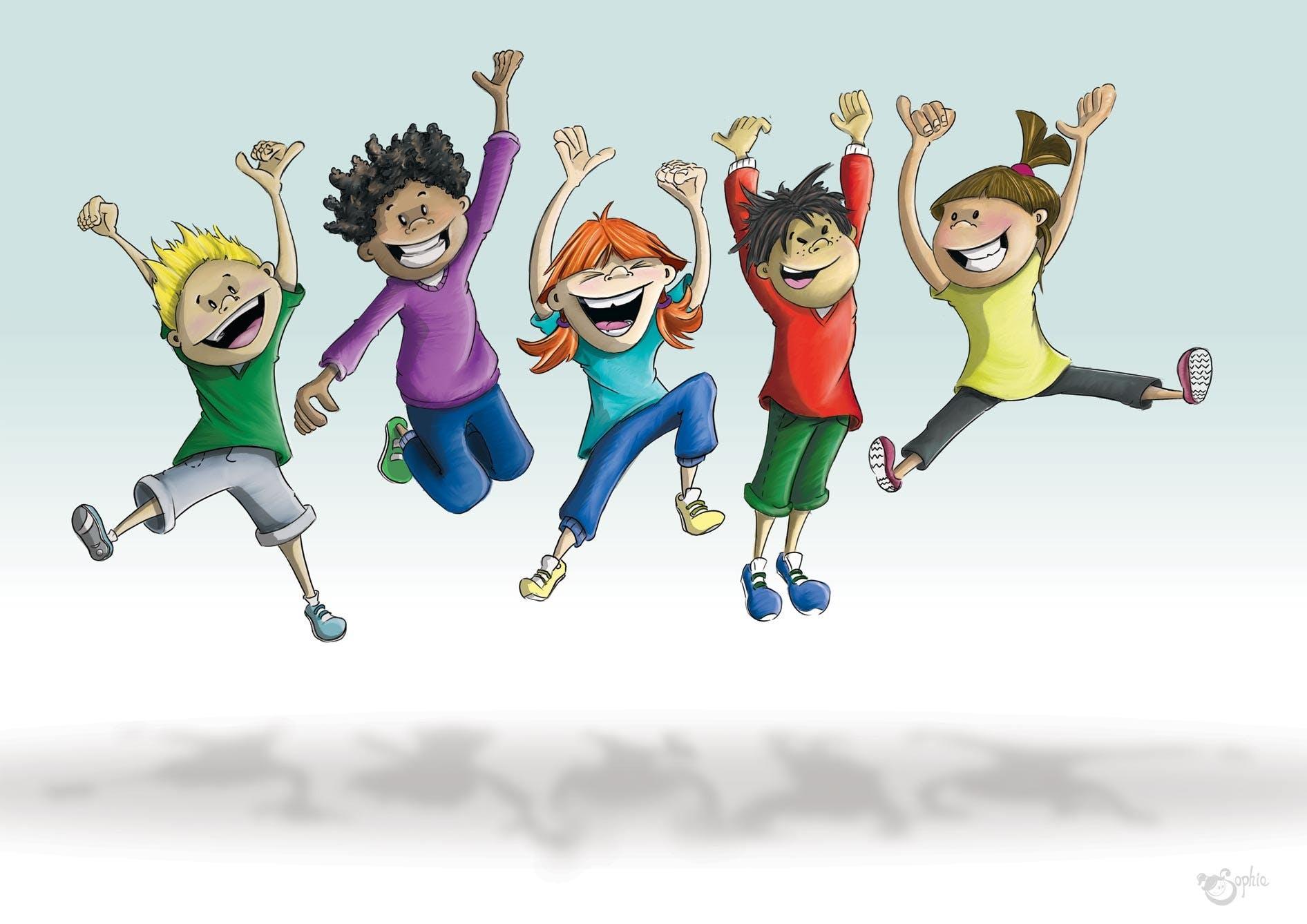 Health Wise Kids Program | Roseville CA | Folsom CA