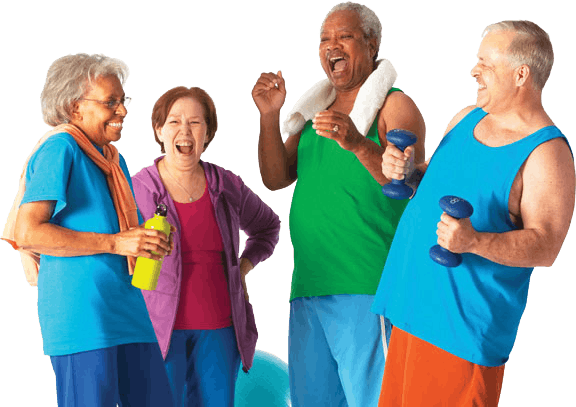 Parkinson Wise Exercise Program