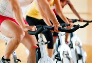 Spin Cycling Class | Roseville CA | Folsom CA