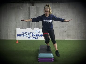 North Island Physical Therapy | NIPT | Performance Lab