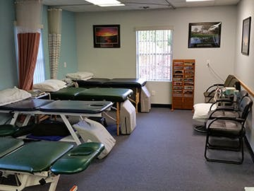 North Island Physical Therapy | Stony Brook NY