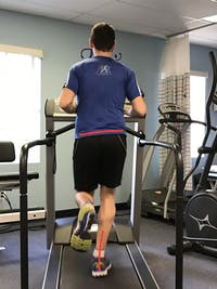 Runners Rehabilitation and Performance