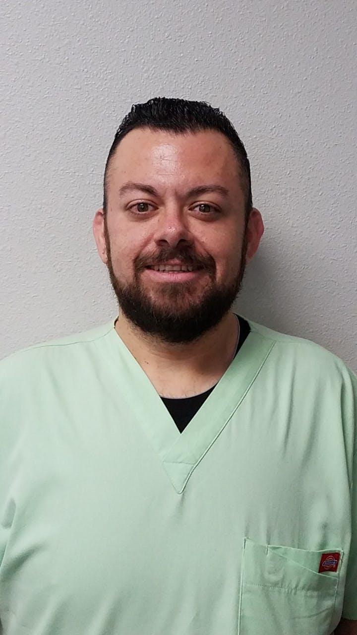 David Lizarraga