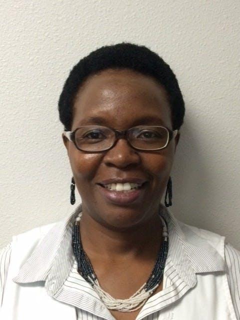 Emily Ombogo