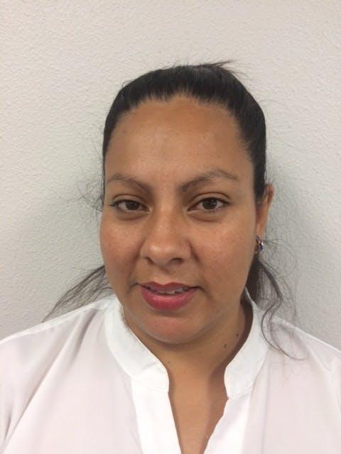 Rocio Valadez