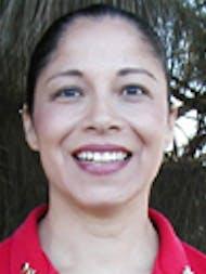 Vicki Barrios