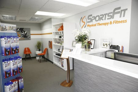 SportsFit Physical Therapy & Fitness | Santa Monica CA