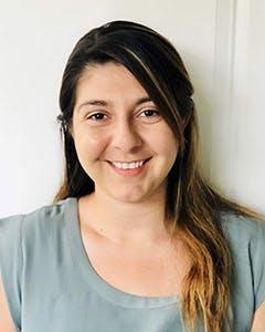 Anna Bakalian