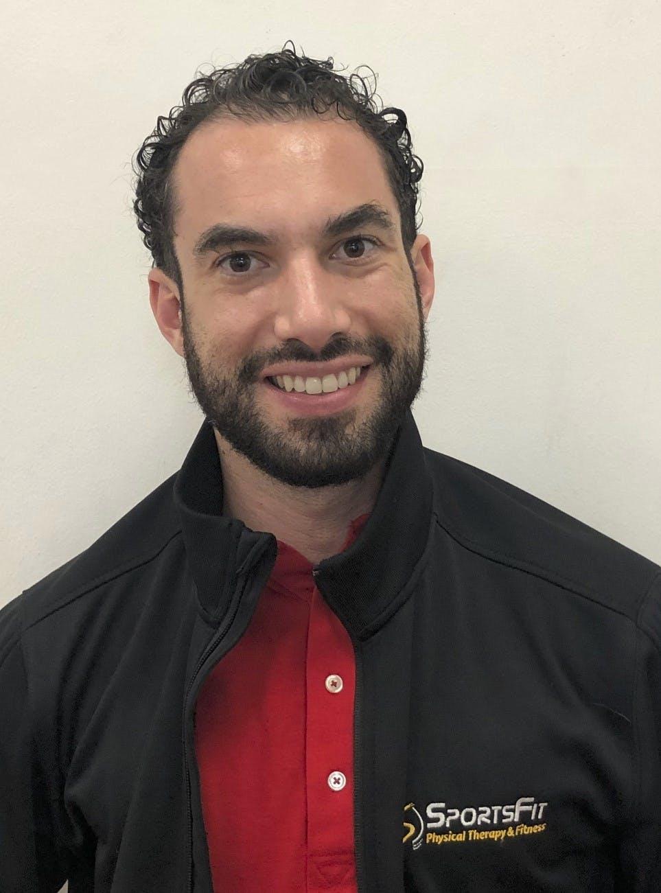 Jonathan Cabral, DPT