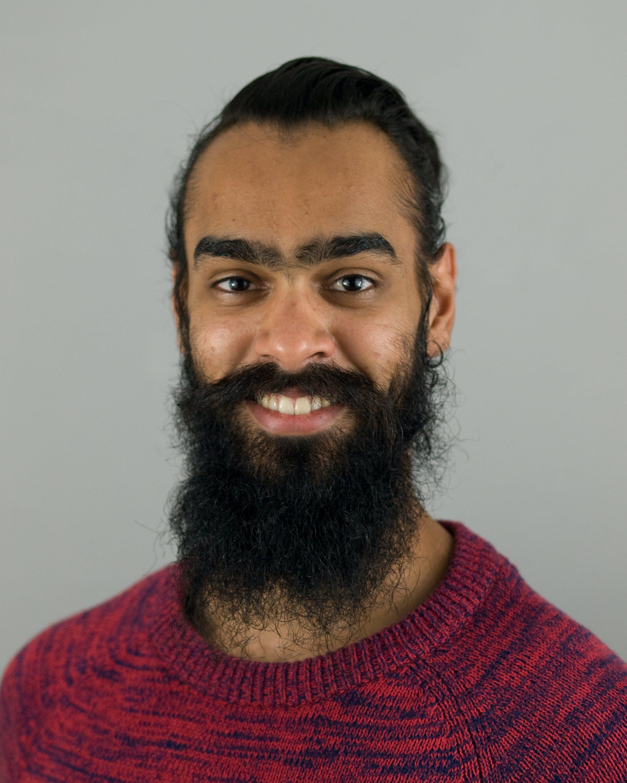 Jivan Singh