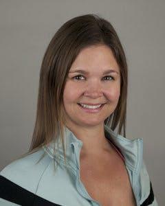 Rebecca Pitts