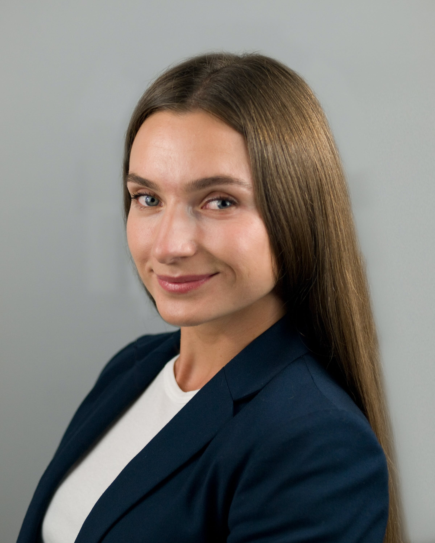 Tetiana Zavada-Weissman
