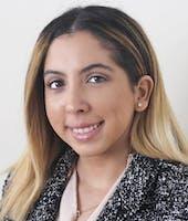 Carolina Gonzalez Marketing Coordinator