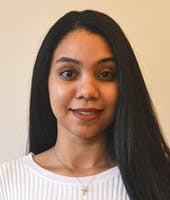 Irene Quezada Front Desk Coordinator