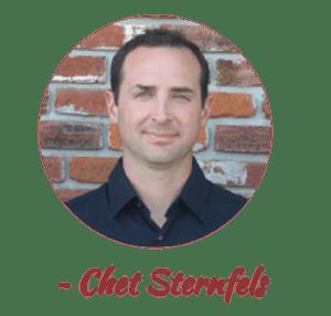 Chet Sternfels