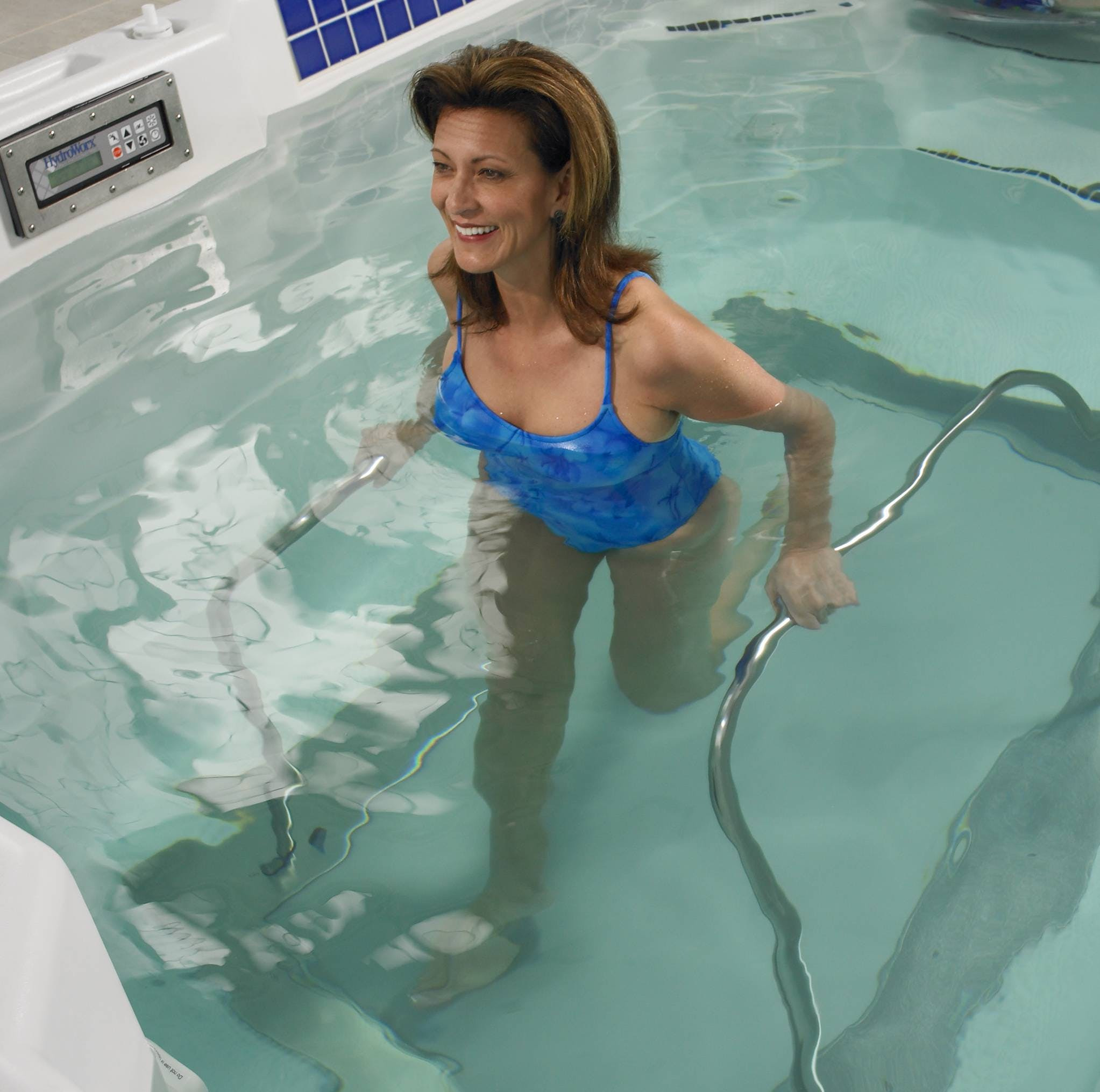 Terrapin aquatic therapy