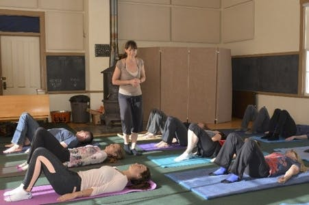 The Feldenkrais Method | Active Solutions Physical Therapy | Boulder CO