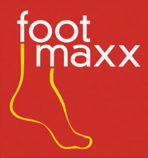 Footmaxx logo