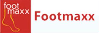 Footmaxx Horizontal Logo