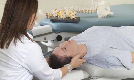 chiropractic neck treatment miami