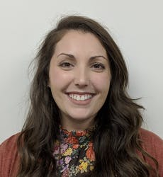 Adriana Sodano, PT, DPT