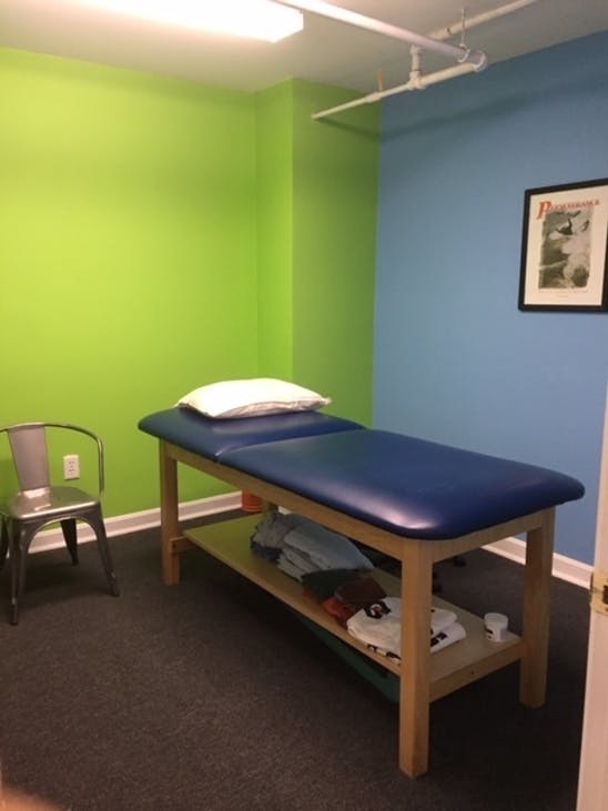 Physical Therapy Barre MA
