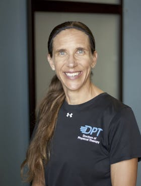 Jennifer Schreckengaust | Gaspar Doctors of Physical Therapy