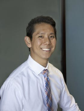 Ryan Paik | Gaspar Doctors of Physical Therapy
