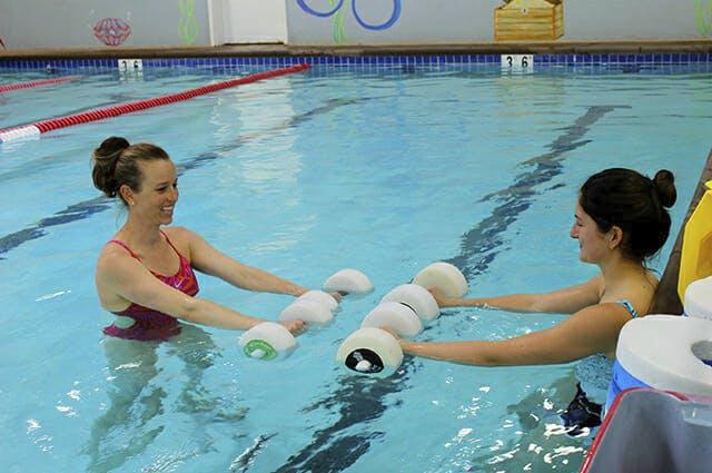 Aquatic Therapy Carlsbad CA