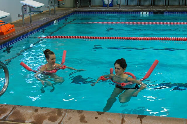 Aquatic Therapy Carlsbad CA