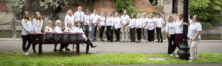 Chautauqua Physical & Occupational Therapy Staff