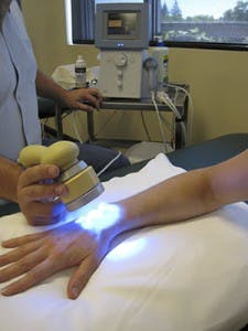 Cold Laser Therapy | Timberline Physical Therapy