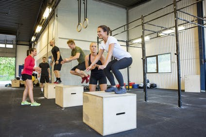 Plyometric Exercise