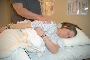 Side Massage
