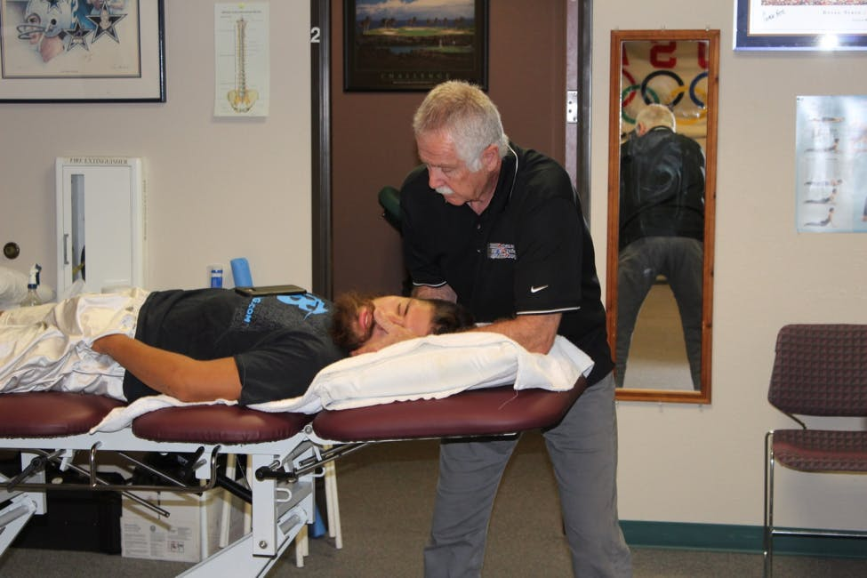 Active Release - Advance Physical Therapy for Orthopaedic and Sports ...
