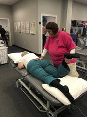 Belfield Physical Therapy