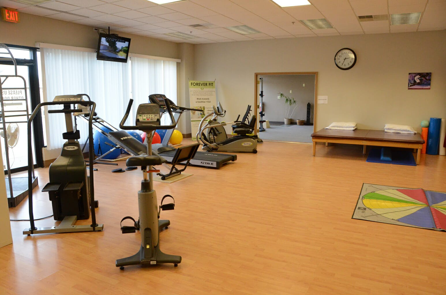 River Valley Physical Therapy Spine And Joint Center