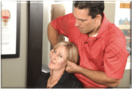 Neck Therapy