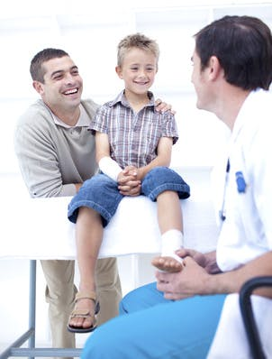 Childhood Arthritis | How Physical Therapy Can Help