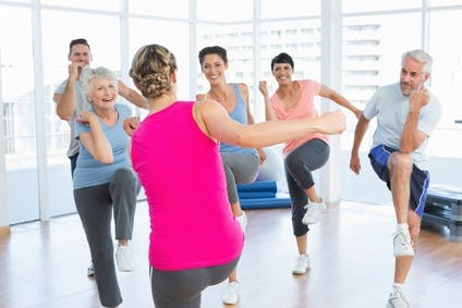 How Physical Therapy for a Youthful Body