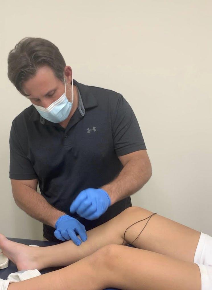 Functional Dry Needling | Frederick MD