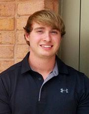 Matthew Keller, Summer Intern