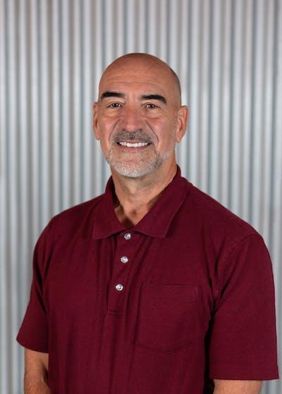Mark Sansone