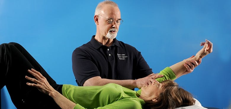 Physical Therapy Roanoke | Spine and Orthopedic Rehab