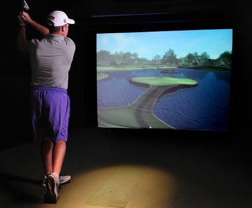 Golf Fitness Roanoke VA